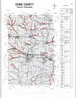 Map Image 028, Dunn County 1978